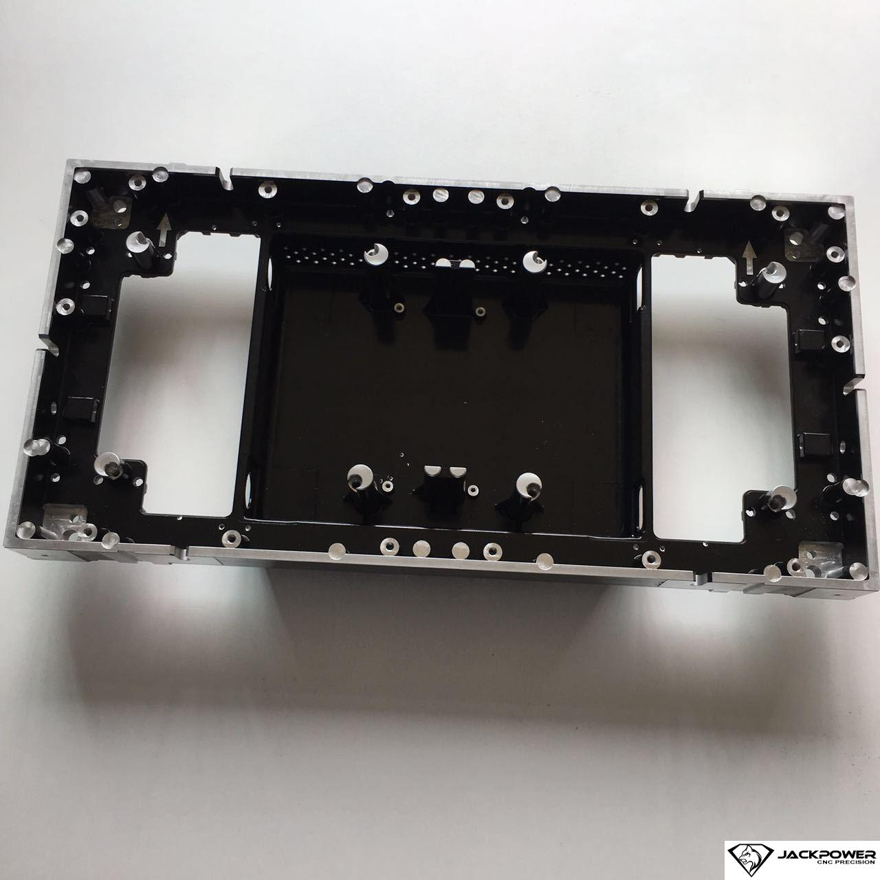 CNC machined Heat Sink for LED screen